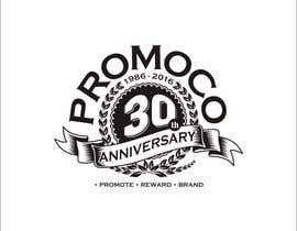 #81 untuk Design a Logo for corporate  30th anniversay oleh murlimanohar76