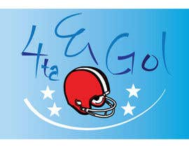 JackPot007 tarafından Design a Logo for NFL Fantasy Football expert tips page için no 12
