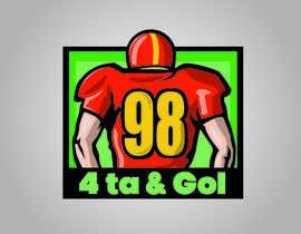 #23 untuk Design a Logo for NFL Fantasy Football expert tips page oleh denomaars