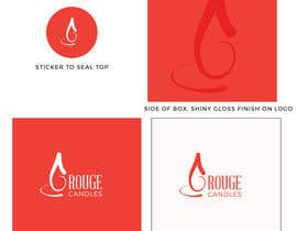 #142 for Design a Logo for Candle Company by ContainGraphics