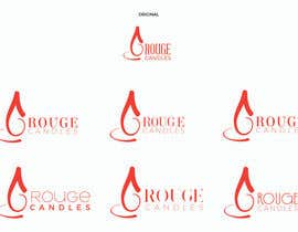 #148 for Design a Logo for Candle Company by ContainGraphics