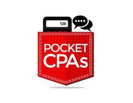 #21 untuk Design a Logo for Pocket CPAs oleh derek001