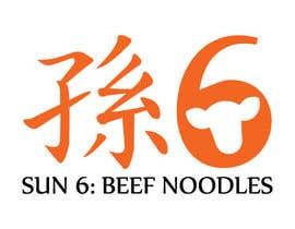 #4 untuk Logo for Chinese Company oleh jwheel13