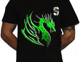 lokesh006 tarafından Design a T-Shirt for my YouTube Channel Brand için no 40