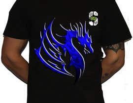 lokesh006 tarafından Design a T-Shirt for my YouTube Channel Brand için no 44