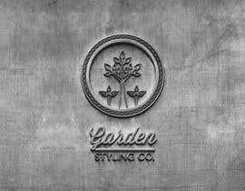 #35 for Design a Logo for Melbourne Home & Garden Presentations by abiralo