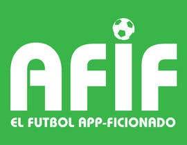 #80 untuk Nombre para una App de Futbol oleh mikelzarate