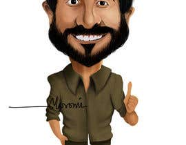 maromi8 tarafından Design a character for Indian classified website için no 7