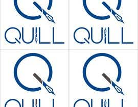 #44 for Design a Logo for Quill Group af BlajTeodorMarius