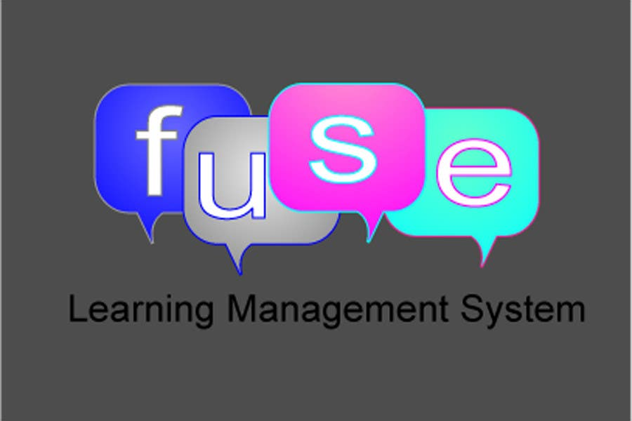 Contest Entry #226 for Logo Design for Fuse Learning Management System