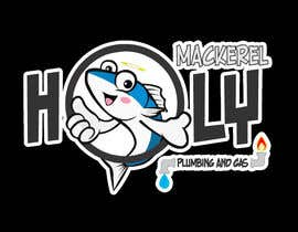 #10 for Design a Logo for Holy Mackerel Plumbing And Gas af gokselgulcan