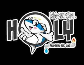 #10 untuk Design a Logo for Holy Mackerel Plumbing And Gas oleh gokselgulcan