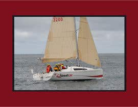 nº 7 pour Design a Logo for Streetcar - 32 foot racing yacht par alfonself2012