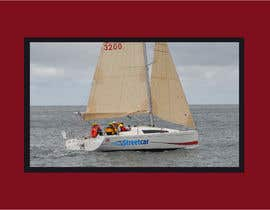 nº 43 pour Design a Logo for Streetcar - 32 foot racing yacht par alfonself2012