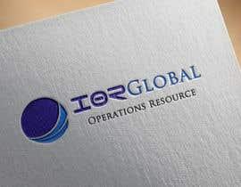 #25 untuk Design a Logo for IOR Global's new IT System oleh mwarriors89