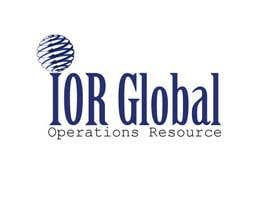 #30 untuk Design a Logo for IOR Global's new IT System oleh pogorellov