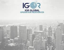 #33 untuk Design a Logo for IOR Global's new IT System oleh dezsign