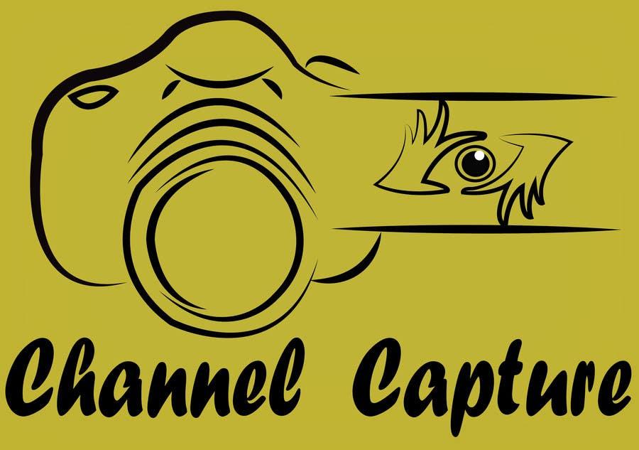 Bài tham dự cuộc thi #3 cho Design a Logo for ChannelCapture.com