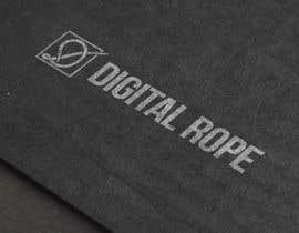 aviral90 tarafından Design a Logo for Digital Rope için no 64
