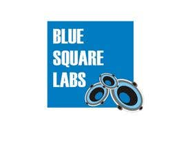 #62 untuk Design a Logo for Blue Square Labs oleh nirajrblsaxena12