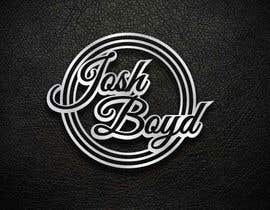 #14 for Design a Logo for Josh Boyd af srossa001