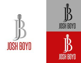 #36 for Design a Logo for Josh Boyd af vladspataroiu