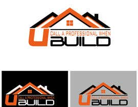 #46 for Design a Logo for a construction company by heberomay