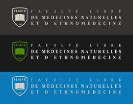 nº 91 pour Concevez un logo une ecole de naturopathie par Z4Art