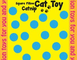 #4 cho Design a Brochure or flyer for cat toys to hang bởi Hobology