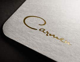 #115 for Redesign a Logo for furniture website - Carmen by BlackWhite13