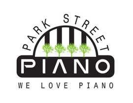#84 untuk Design a Logo for a Piano Teacher oleh hijordanvn