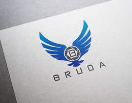 #8 for Design a Logo for Bruda af asnpaul84
