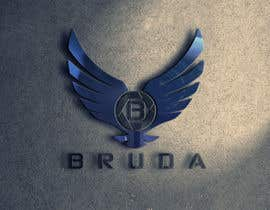 #9 for Design a Logo for Bruda af asnpaul84
