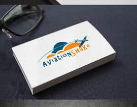 nº 151 pour Develop an Identity (logo, font, style, website mockup) for AviationShake par toybox29