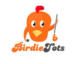 #9 for Design a Logo for Birdie Tots by wdesigner2011