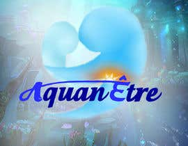 #55 for Design a Logo for AquanÊtre af KyuAoi1997