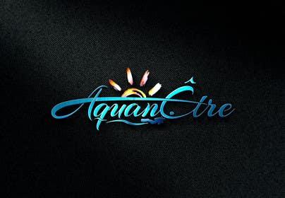 #47 untuk Design a Logo for AquanÊtre oleh vsourse009