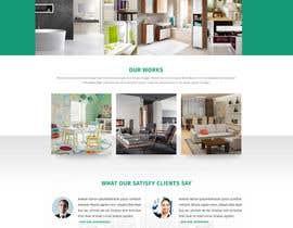 #23 untuk Design a Website for Creating Perfection oleh matthewfariz