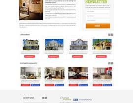 #4 untuk Design a Website for Creating Perfection oleh webmastersud