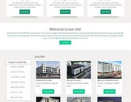 #7 untuk Design a Website for Creating Perfection oleh lassoarts