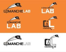 #15 for Logo for Comanche Lab by hodward