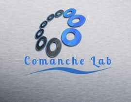 ruwanara5454 tarafından Logo for Comanche Lab için no 14