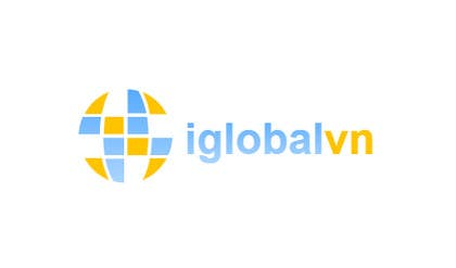 #12 cho Design a Logo for iglobalvn company bởi brunusmfm