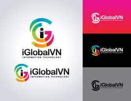 #29 cho Design a Logo for iglobalvn company bởi jass191