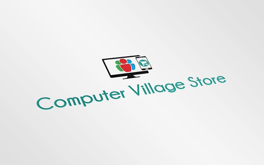 Bài tham dự cuộc thi #30 cho Design a Logo for a small startup shop