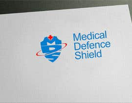 slcreation tarafından Design a new Flat Logo for Medical Defence organisation için no 172