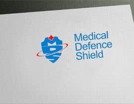 #172 cho Design a new Flat Logo for Medical Defence organisation bởi slcreation