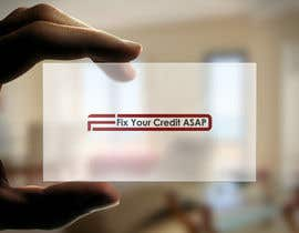 #269 for Design a Logo for Fix Your Credit Asap LLC by bagas0774