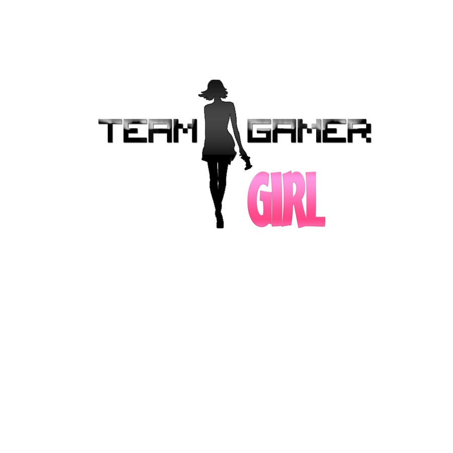 Konkurrenceindlæg #16 for Design a Logo and a Banner for the Website of a Gamer Girl Model Agency