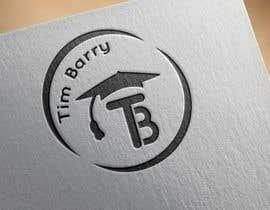 #24 for Tim Barry's Logo af aykutayca